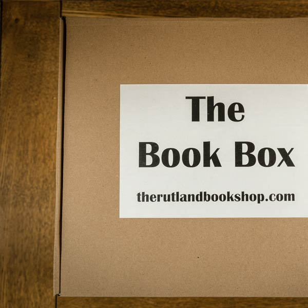 Book Box Gift Idea