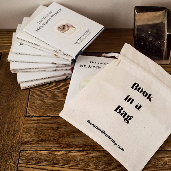 Book In A Bag