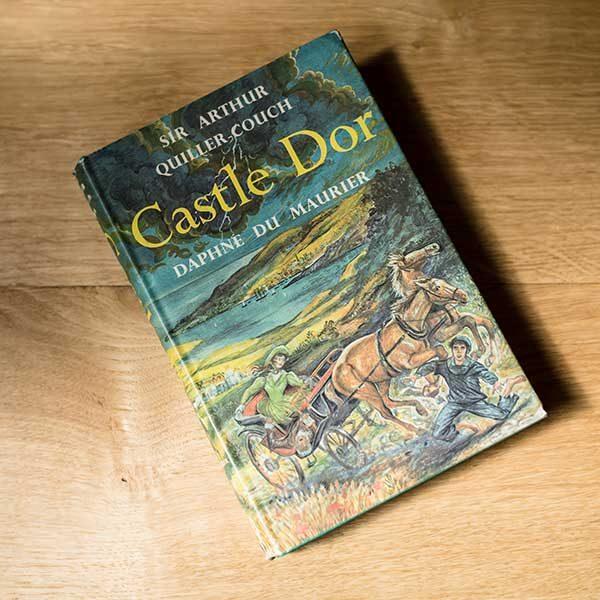 'Castle Dor' by Daphne Du Maurier first edition