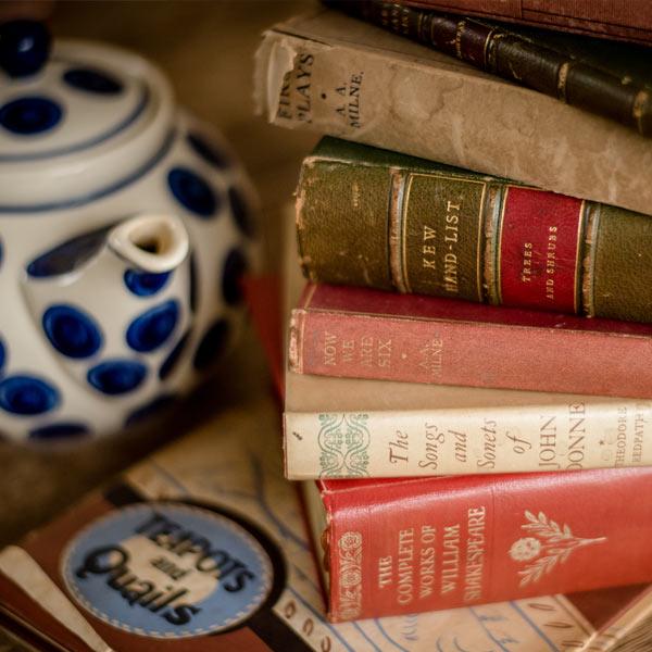Treasure Trove Books
