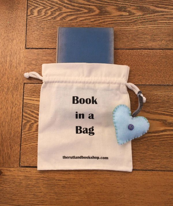 Can it be True book in a bag